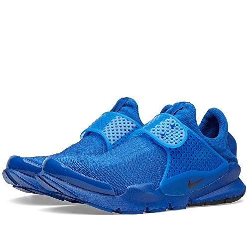 Sp Meia Execução Homens Sapatos Nike Dardo Azul nHxwCZvq