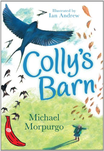 Colly's Barn (Red Barn Ranch)