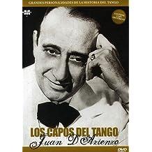 Los Capos del Tango
