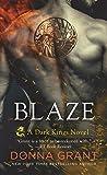 Blaze: A Dragon Romance (Dark Kings Book 11) (English Edition)
