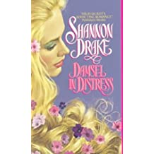 Damsel in Distress by Shannon Drake (1992-03-01)