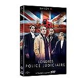 Londres Police Judiciaire, Saison 5