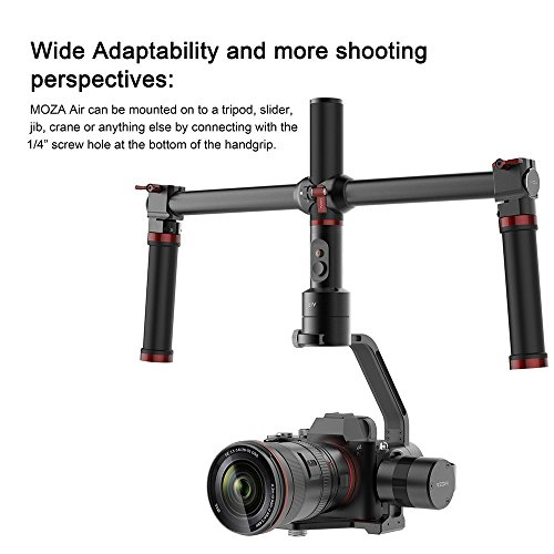 MOZA Air Gimbal - 6