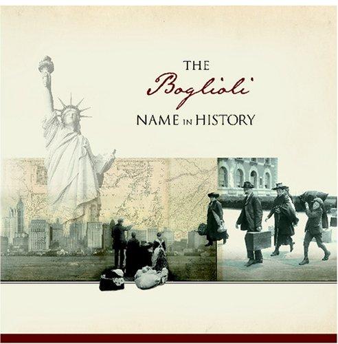 the-boglioli-name-in-history