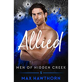 Allied (Men of Hidden Creek Book 5)