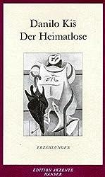 Der Heimatlose: Erzählungen