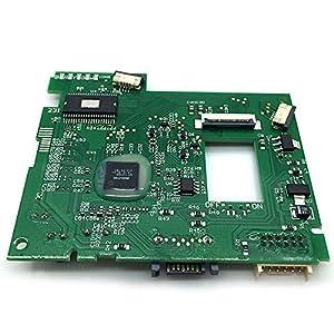BisLinks® Liteon PCB Drive Board 9504 Unlocked Reparatur Part Für Microsoft Xbox 360 Slim