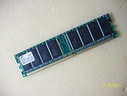 Samsung 128MB Module DDR PC2100 CL=2.5 non-ECC DDR266 2.5V 16Meg x 64 Mfr P/N M368L1713DTL-CB0