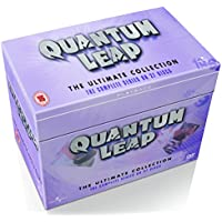 Quantum Leap - The Ultimate Collection