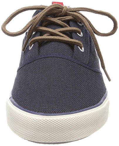 s.Oliver Herren 13604 Sneaker Blau (Navy)