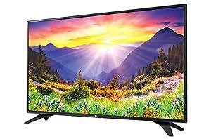 LG 123 cm (49 inches) 49LH600T Full HD LED Smart Ips TV (Black)