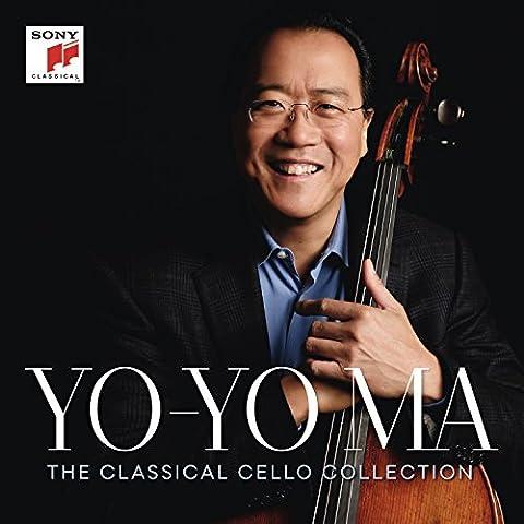 Cesar Franck Symphonie - Yo-Yo Ma - the Classical Cello