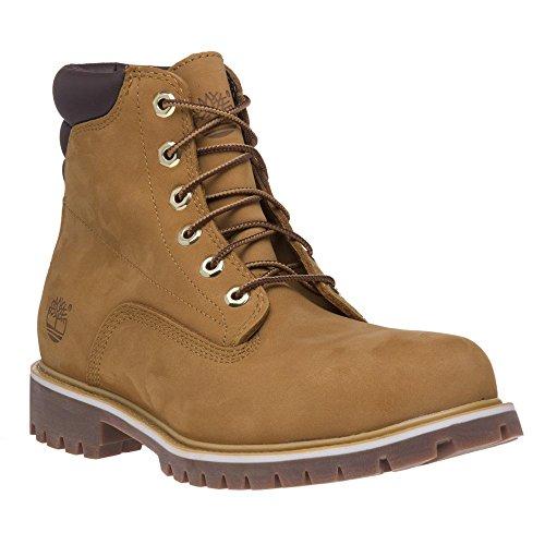 Timberland Alburn 6  Boots Tan 9 UK