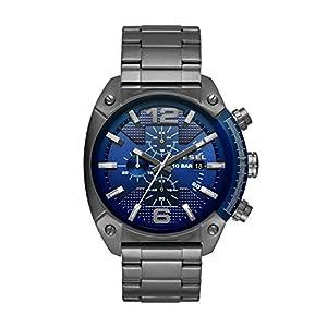 DIESEL Overflow - Reloj de pulsera de DIFYX