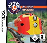 Lionel Trains: On Track (Nintendo DS)