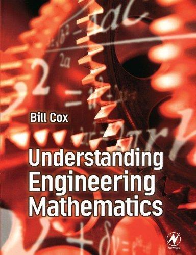 Understanding Engineering Mathematics by Cox, Bill (2001) Paperback
