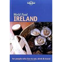 Lonely Planet World Food Ireland