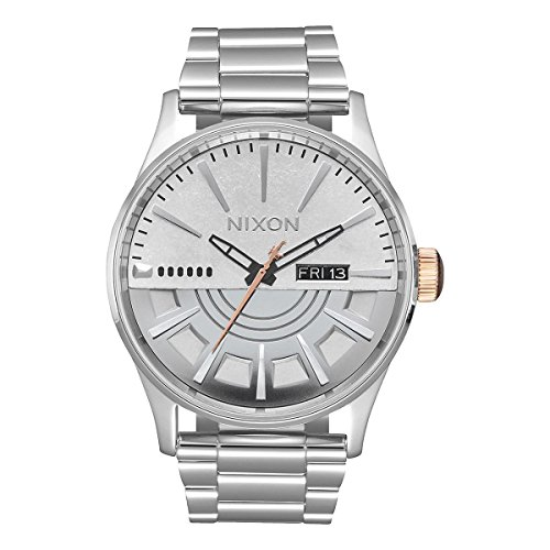 Nixon Sentry A356SW 2445-00 - Reloj para hombre edición Star Wars