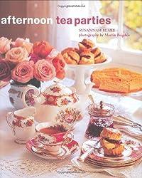 Afternoon Tea Parties: 1