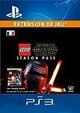 LEGO Star Wars: Le Réveil de la Force - Season Pass DLC [Code Jeu PSN PS3 - Compte français]