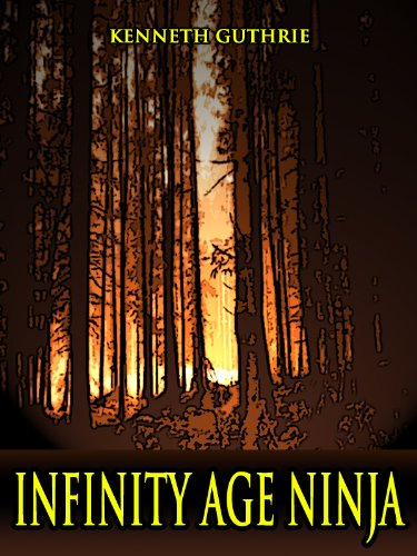Infinity Age Ninja (Ninja #5) (English Edition) eBook ...