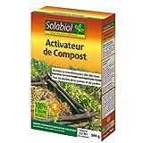 Solabiol SOACTI900 Activateur de Compost Naturel-Prêt A L'Emploi 900 G, Marron, 16 x 5 x 23 cm