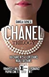 Chanel trilogy: Via Chanel n°5-I love Chanel-Natale da Chanel