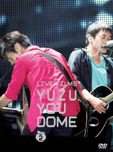Yuzu - Live Films Yuzu You Dome Day 2 -Minna.Doumu Arigatou- [Edizione:...