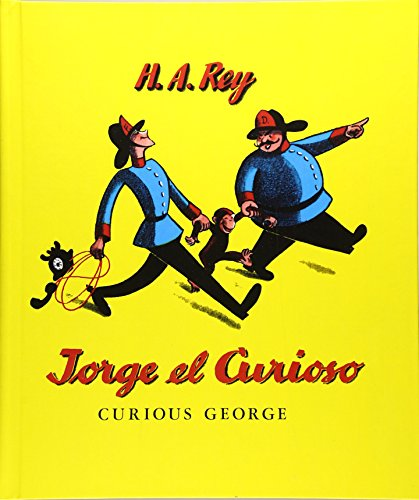 Curious George/Jorge El Curioso