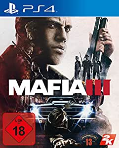 Mafia III - [PlayStation 4]