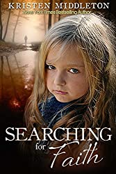 Searching for Faith  (Carissa Jones Mystery) A gripping psychological thriller