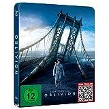 Oblivion (Steelbook) [Blu-ray]