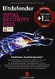 Bitdefender Antivirus Total Security 2015 - Software De Seguridad, 2 Dispositivos