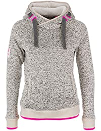 sweat superdry g20016pnf1 gris