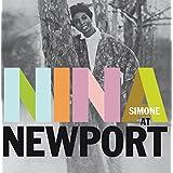 Nina at Newport [Vinilo]