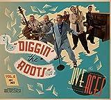 DIGGIN' THE ROOTS VOL 2 HOT JAZZ