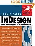 InDesign CS for Macintosh and Windows...