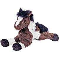 Cuddle Toys 1789 Horse Plush Toy, 23 cm Long