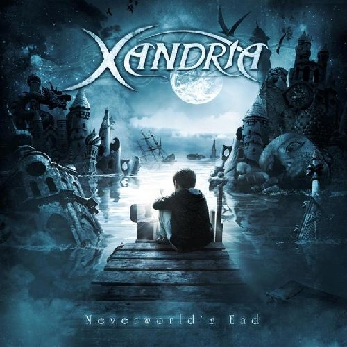 Neverworld's End