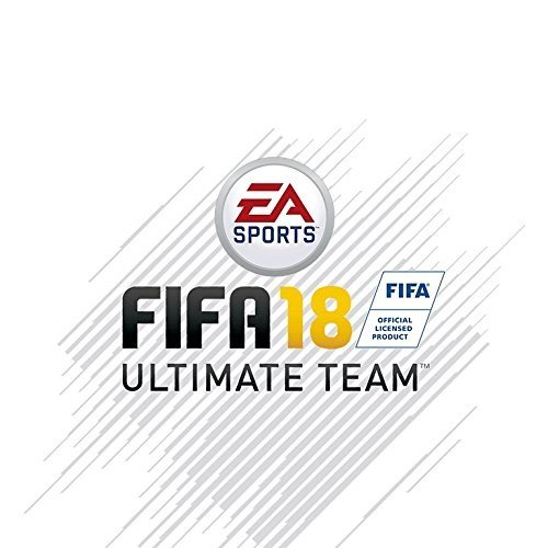 FIFA 18: Ultimate Team FIFA - 12000 FUT Points Edition [PC Code...