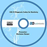 ICD-10 Diagnosis Codes for Dentistry