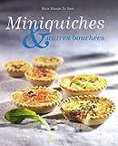 Miniquiches et autres bouchées
