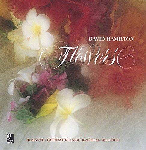 Flowers - Fotobildband inkl. 4 Musik-CDs (earBOOK) -
