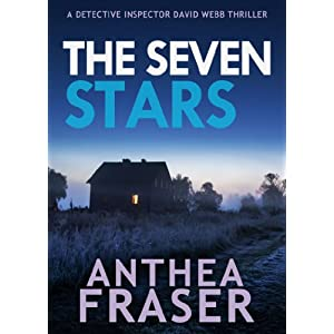 The Seven Stars (A DCI Webb Mystery)
