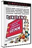 Best Película en los mundos - El Maravilloso Mundo de los Hermanos Grimm Review