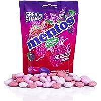 Mentos Caramelo Masticable Mix Frutos Rojos - 160 g