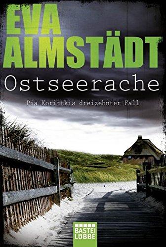 Almstädt, Eva: Ostseerache