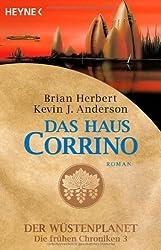 Das Haus Corrino: Der Wüstenplanet - Die frühen Chroniken 3