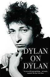 Dylan on Dylan by Bob Dylan (2009-03-10)