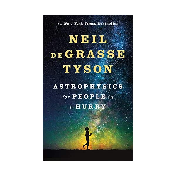 Astrophysics for People in a Hurry 51CeYGN 2Bc0L